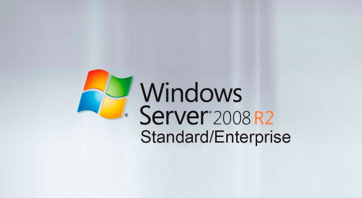 WindowsServer2008r2StandardEnterprise
