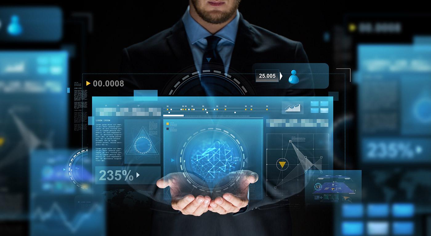 El socio tecnológico que tu empresa necesita